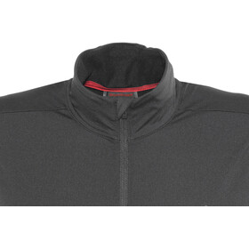 Bontrager Velocis Thermal Long Sleeve Jersey Unisex Black